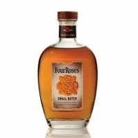 FOUR ROSES SMALL BATCH 45º 0,70 L.