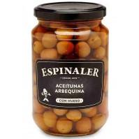 Aceitunas Arbequina Espinaler 220gr.
