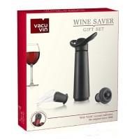 Vacu Vin Pack - Vacuum Pump...