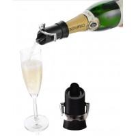 Vacu Vin Champagne Saver &...