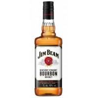 JIM BEAM 1L.