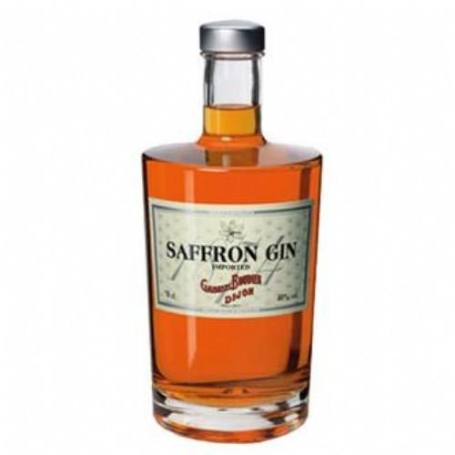 GIN SAFFRON 40º 0,70 L.