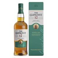 THE GLENLIVET 12 ANYS 1L.