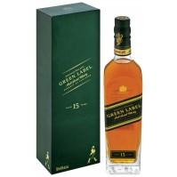 Johnnie Walker Green Label...