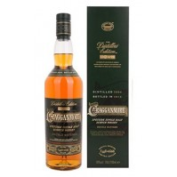 CRAGGANMORE DOBLE MATURED...