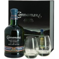 CONNEMARA DISTILLERS...