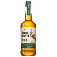 WILD TURKEY RYE - 81 PROOF