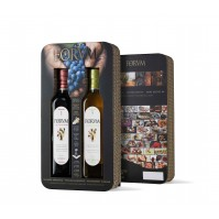 FORVM GIFT SET 2 BOTTLES