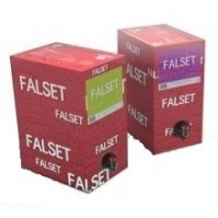FALSET TINTO BAG IN BOX 5L.