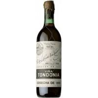 Viña Tondonia Gran Reserva  1995