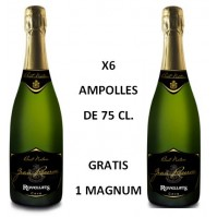 Pack Rovellats Brut Nature Gr