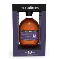 GLENROTHES 18 AÑOS