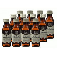 Ballantine's Mini Pack de 12 - Pet
