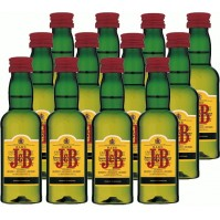 J&b Mini Pack de 12 - Pet