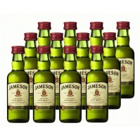 Whisky Jameson Pack de 12 - Crystal
