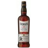 Dewar's 12 Años 1l.