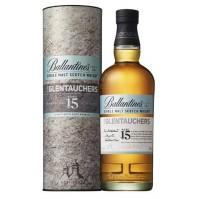 Ballantine's Glentauchers 15 Years