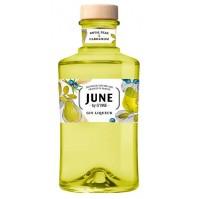 Gin June Pear