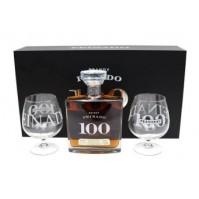 Peinado Reserva 100 Years + 2 Cups