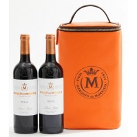 Marqués de Murrieta Reserva Estuche 2 Botellas