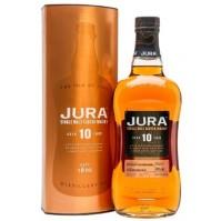 Isle Of Jura 10 Anys