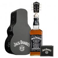 Jack Daniel's + Estuche Guitar