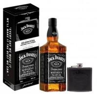 Jack Daniel's + Petaca