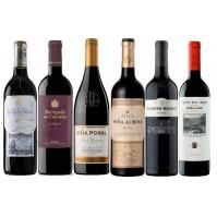Pack Rioja Clásico