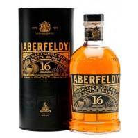 Aberfeldy 16 Anys 1l