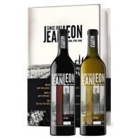 Jean Leon Book Case