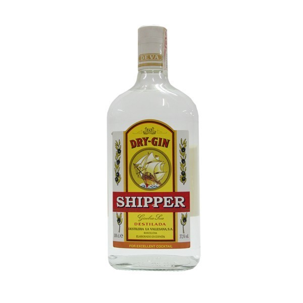 GIN SHIPPER
