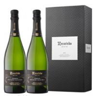 Recaredo Terrers Brut Nature 2 Botellas  2017
