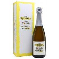 LOUIS ROEDERER PHILIPPE STARCK  2012