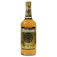 Tequila Montezuma Aztec Gold 1l.