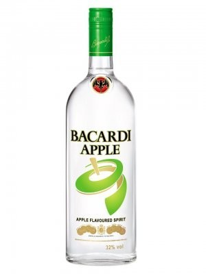 RON BACARDI APPLE