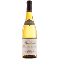 "Côtes-du-Rhône ""Belleruche""...  2020"