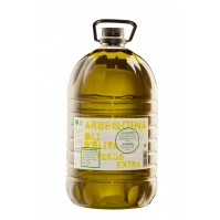 Aceite Arbequina 5l.