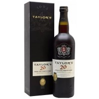Oporto Taylor's Tawny 20 Años