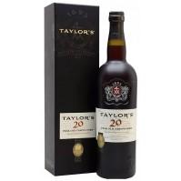 Oporto Taylor's Tawny 20 Years