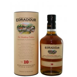 EDRADOUR 10 ANYS