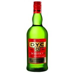 DYC 8 ANYS 40º