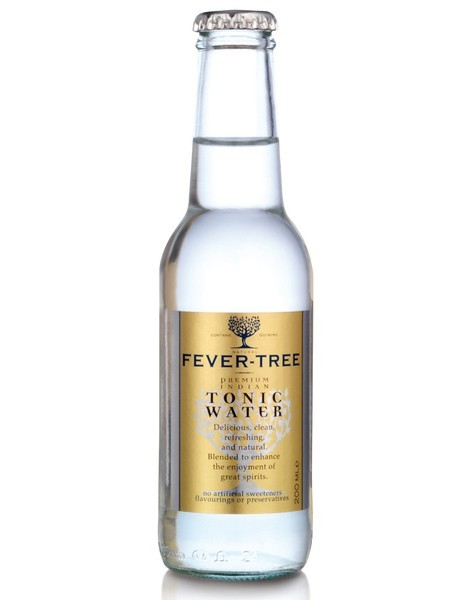 TÒNICA FEVER-TREE 200 ml.