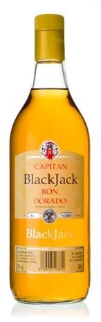 CAPITAN BLACK JACK