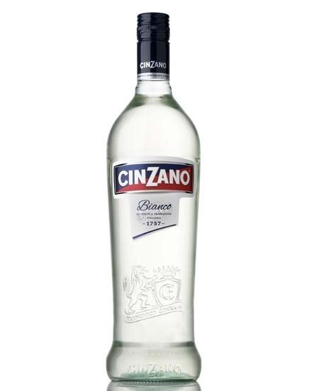 CINZANO BLANC 15º