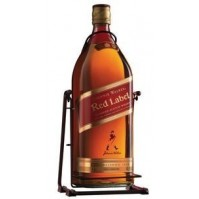 JOHNNIE WALKER RED LABEL 4,5L