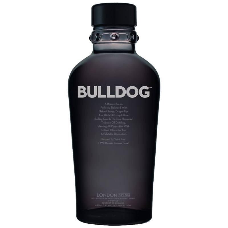 BULLDOG 0,70 L.