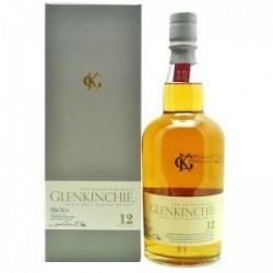 GLENKINCHIE 10 ANYS 43º