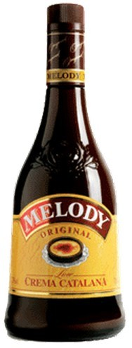 MELODY 70 cl.