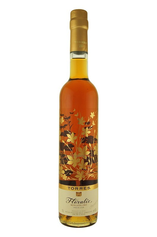 TORRES MOSCATELL ORO