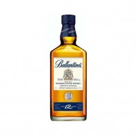BALLANTINE'S BLUE 12 ANYS 40º